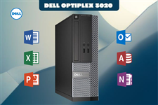 Dell Optiplex 3020 02