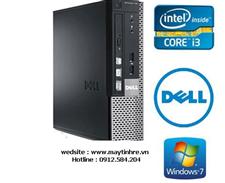 Dell Optiplex 990 hàng đẹp như mới,bảo hành 1 đổi 1