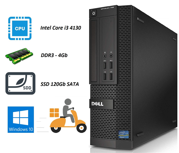 Dell Optiplex XE2 02