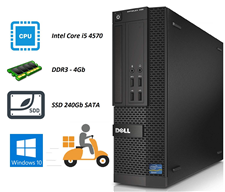 Dell Optiplex XE2 05