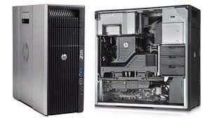 HP WorkStation Z800 03